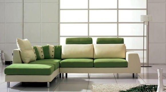 ghế sofa góc nhỏ cho phòng khách