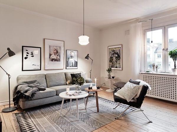 Phân phối ghế sofa Nordic uy tín