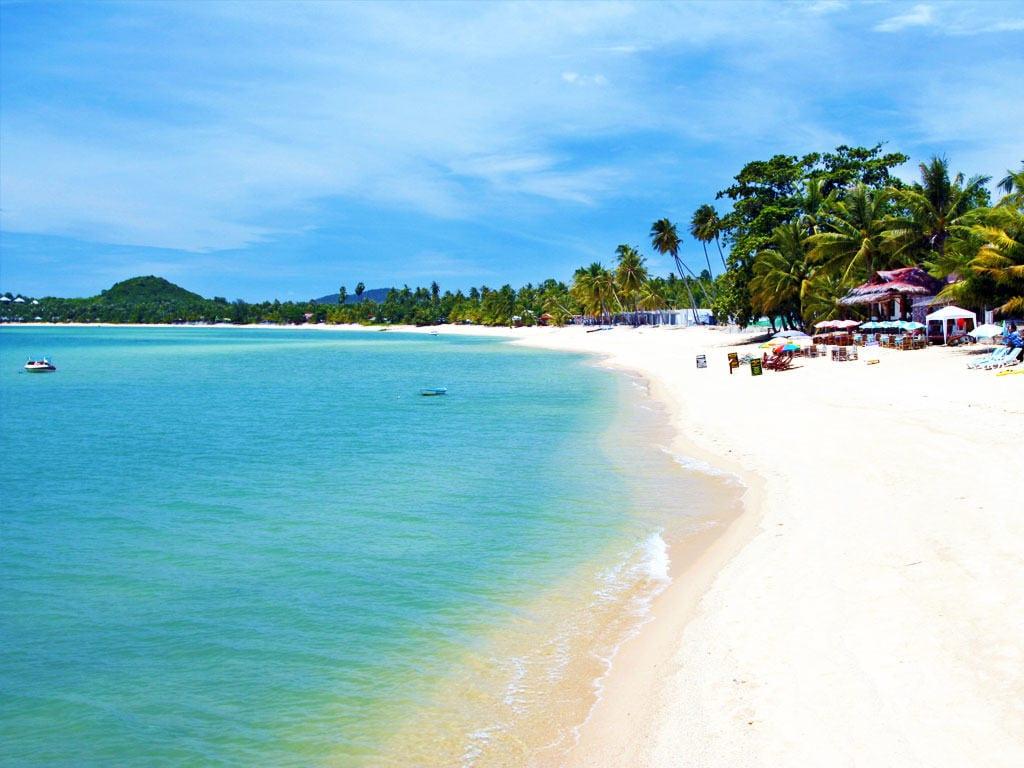 Koh-Samet-beach