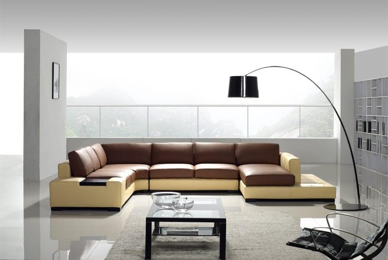 cửa hàng bán ghế sofa chữ u