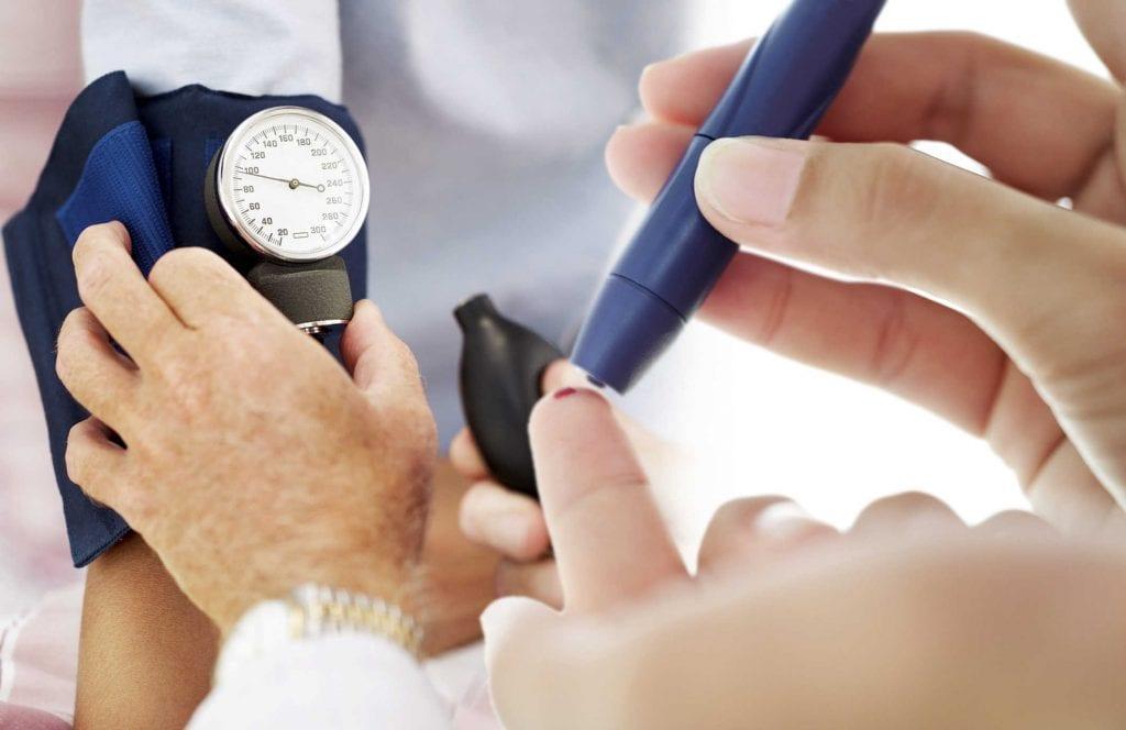 ở đâu chữa bệnh tiểu đường uy tín