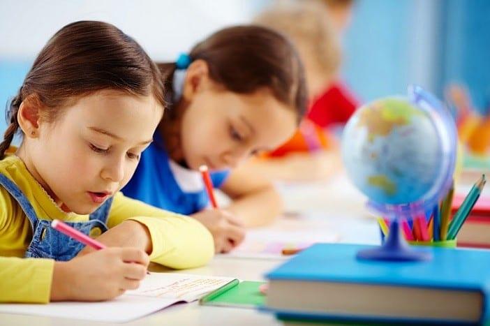 cách dạy trẻ mầm non kỹ năng sống