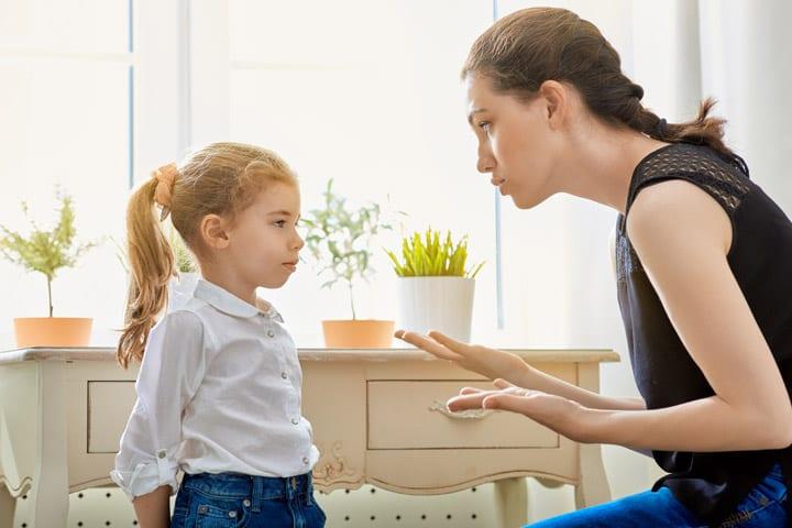 dạy trẻ mầm non tự tin