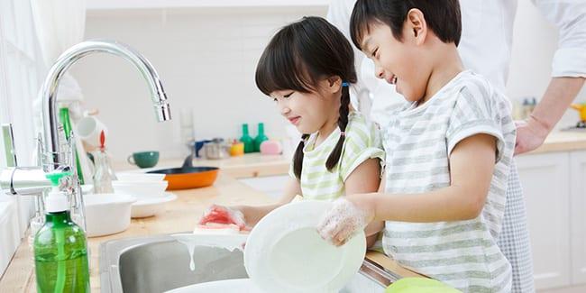 Nơi nào dạy trẻ mầm non
