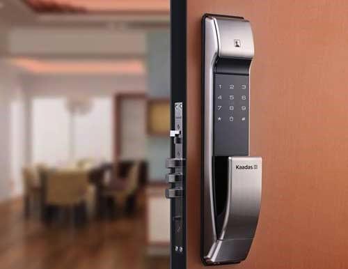 khóa cửa điện tử nhập khẩu Kaadas