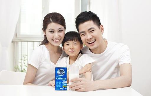 Loại sữa tươi nguyên chất ngon nhất nước úc