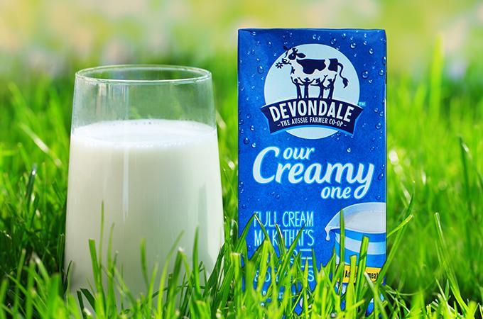 Loại sữa tươi nguyên chất giá rẻ an toàn hiện nay