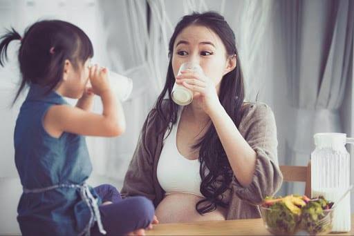 Loại sữa tươi ngon nhất cho trẻ nhỏ