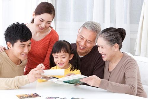 Những cách chăm sóc người già hiệu quả nhất