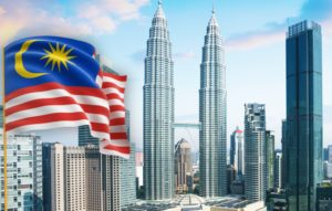 giá cước gửi hàng qua Malaysia