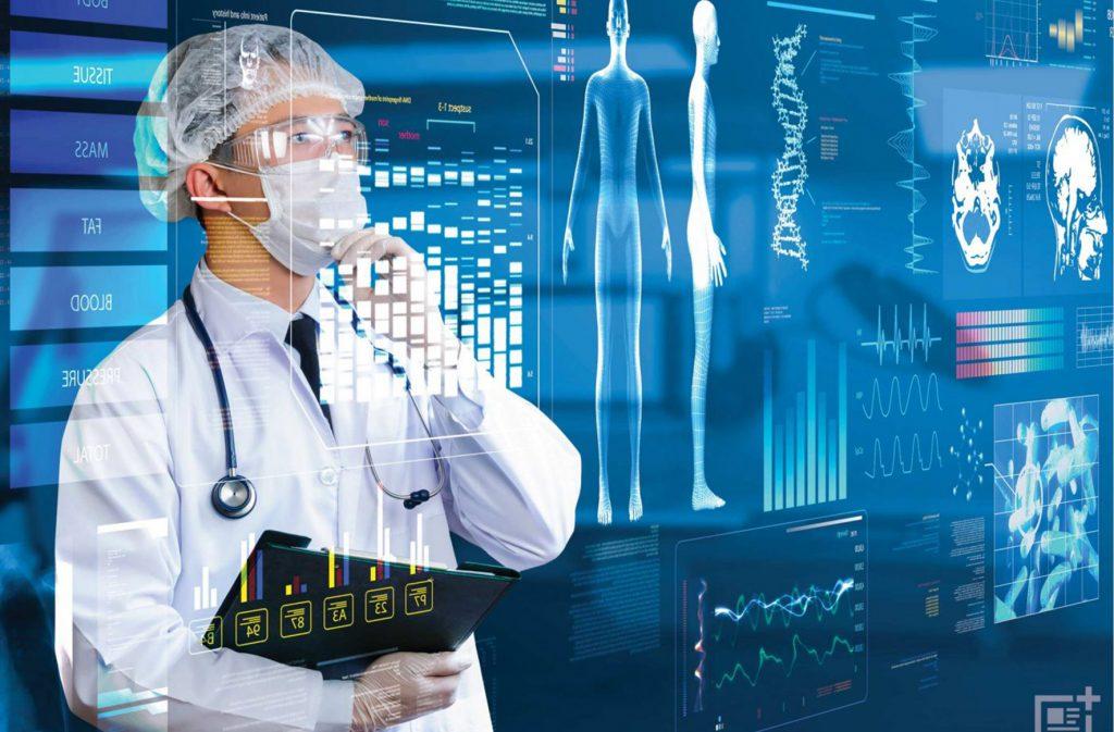 Blockchain trong y tế