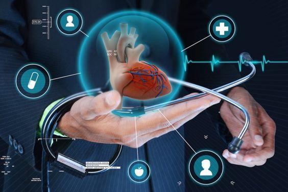 Lợi ích từ công nghệ IoT trong y tế