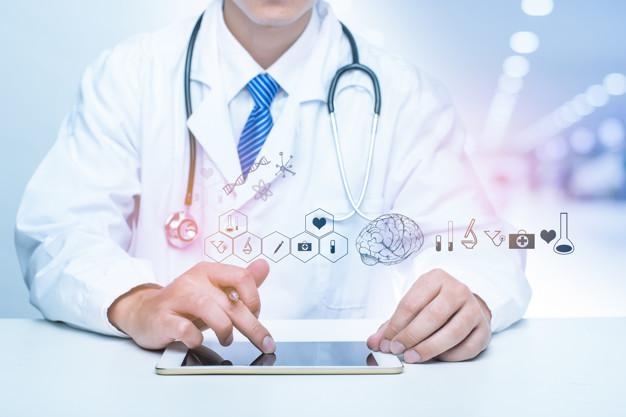 Ứng dụng IoT chăm sóc sức khỏe