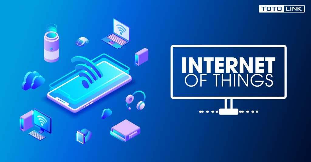 IOT - Internet of thing