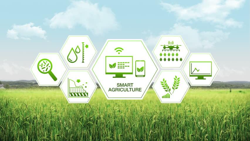 Ứng dụng IOT vào nông nghiệp