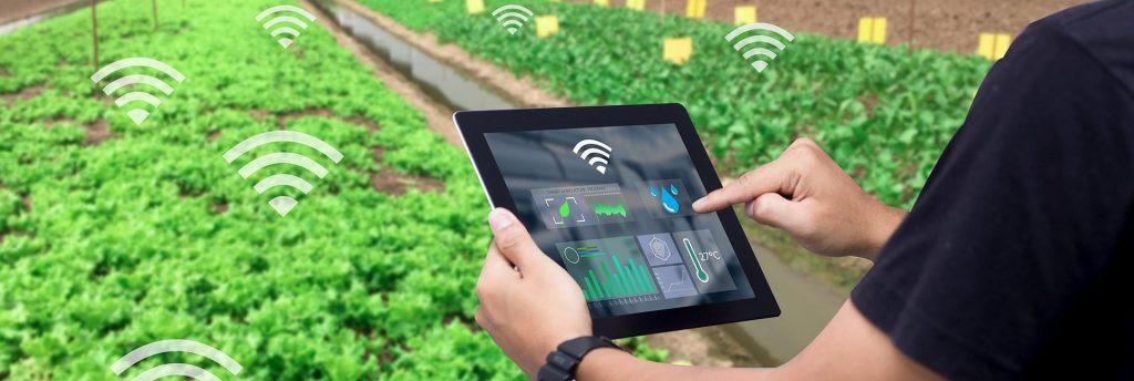Lợi ích của nông nghiệp hiện đại