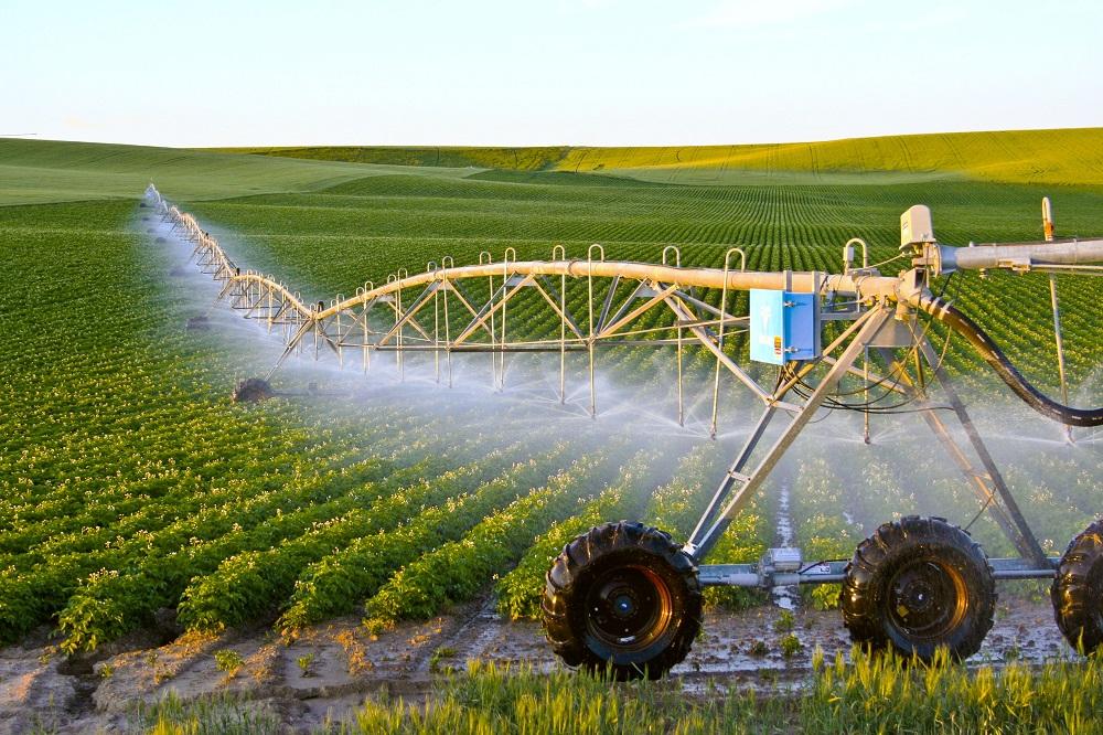 Tự động hóa nông nghiệp