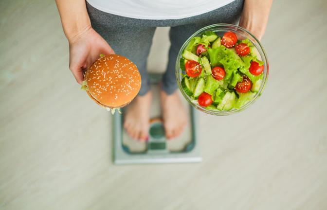 Thực phẩm nên tránh trong giảm cân