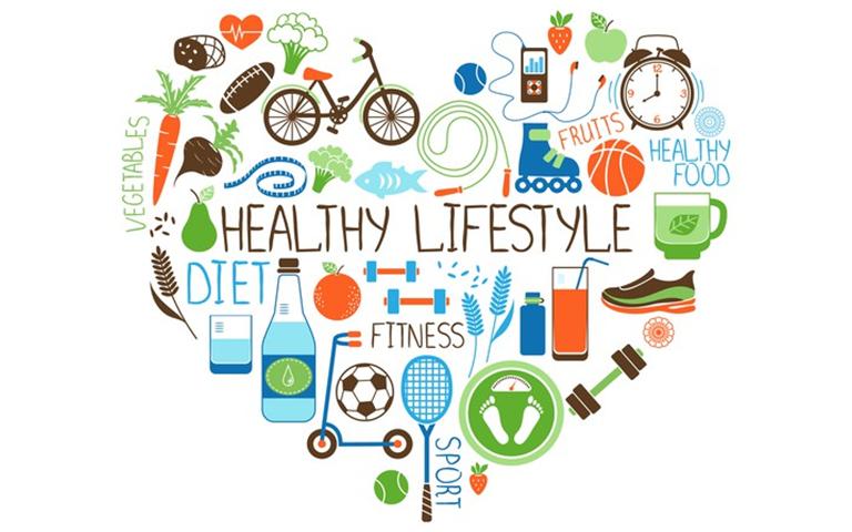 Ngừa bệnh tim mạch bằng healthy food