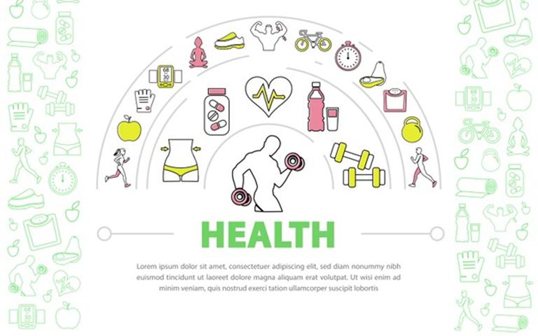 Giảm nguy cơ ung thư cùng healthy food