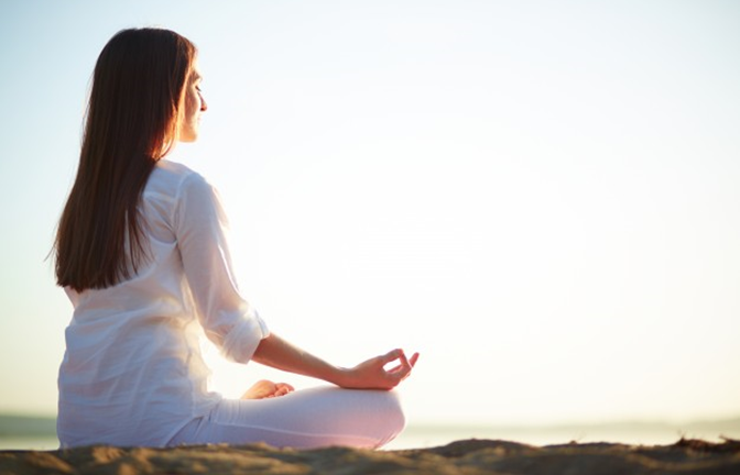 Tập yoga đúng cách duy trì sức khỏe tốt