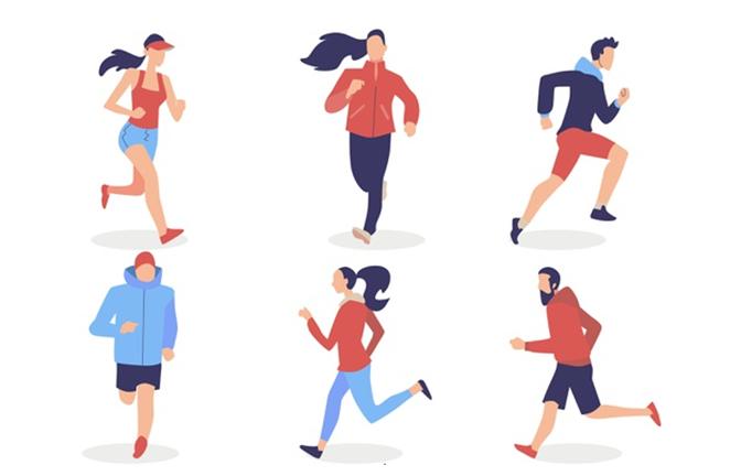 Chạy bộ giảm cân hiệu quả