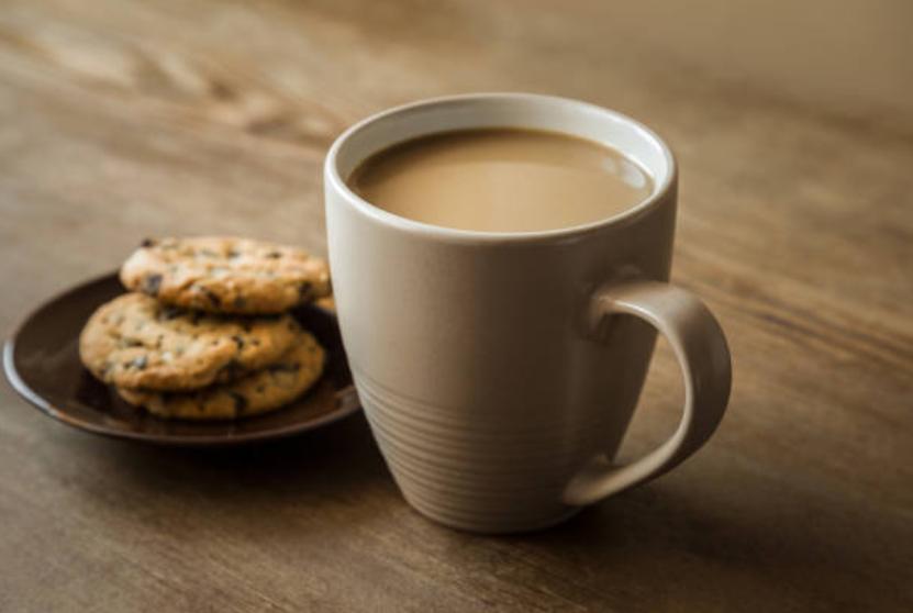 trà sữa chứa nhiều calo
