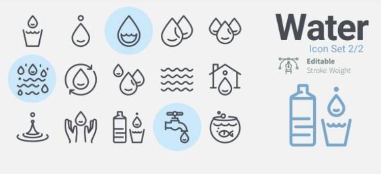 hệ thống lọc nước di và ro