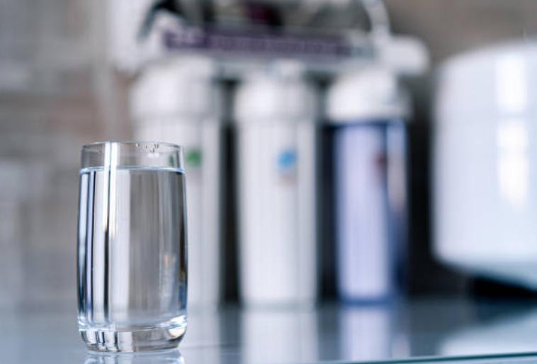 nước máy có uống được không